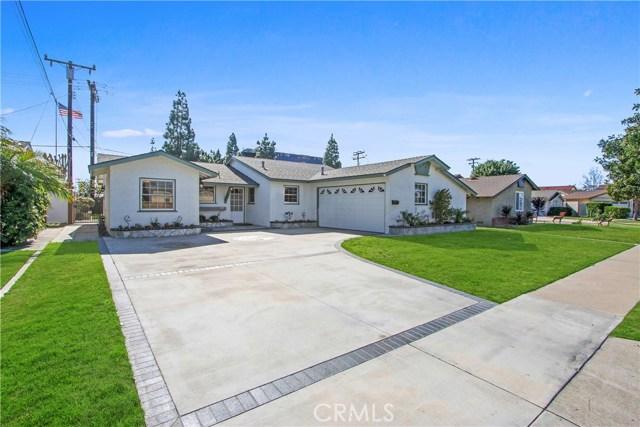 6292 California Avenue, Westminster, CA 92683
