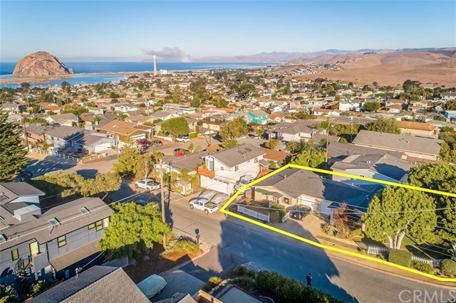 991  Ridgeway Street, Morro Bay, California