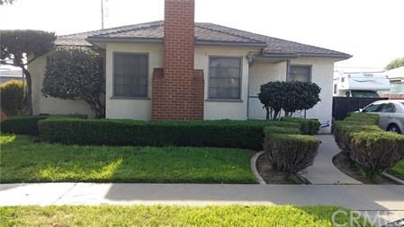 1007 S Castlegate Avenue, Compton, CA 90221