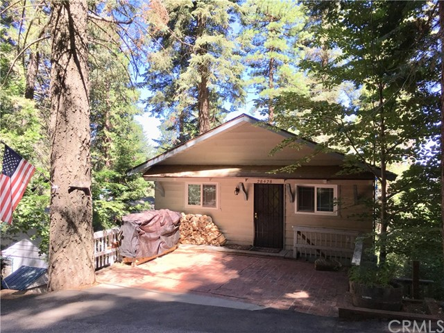 28428 Altamont Court, Lake Arrowhead, CA 92385