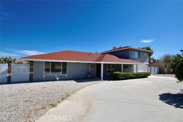 56650 Anaconda Drive, Yucca Valley, CA 92284