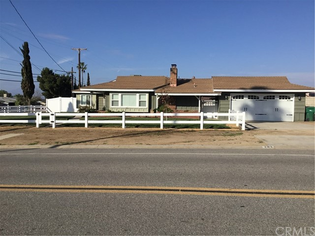 283 8th Street, Norco, CA 92860