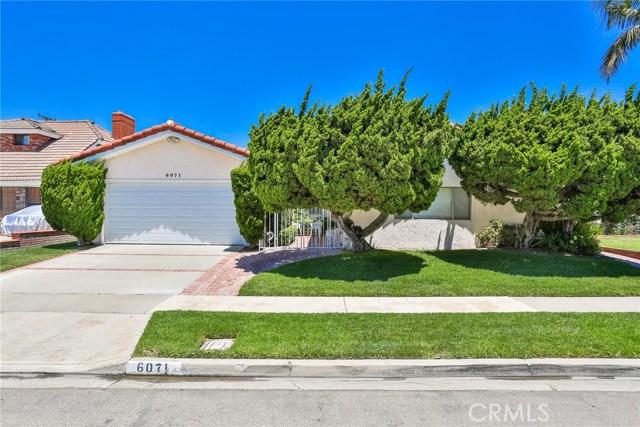 6071 Trinette Avenue, Garden Grove, CA 92845