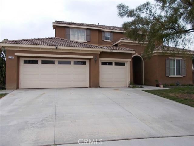27389 Peppermint Street, Moreno Valley, CA 92555