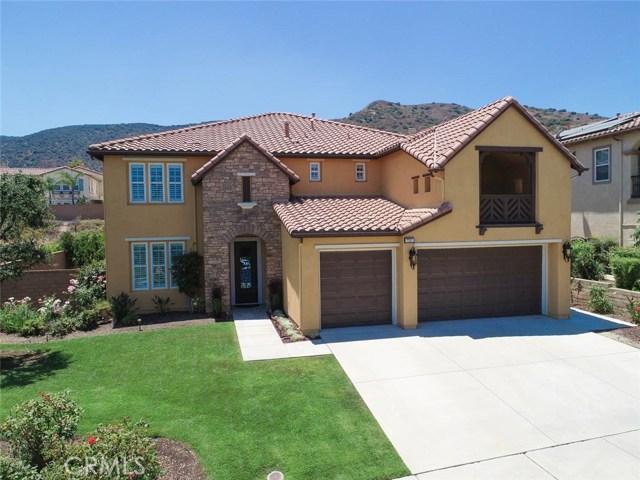 7707 Sanctuary Drive, Corona, CA 92883
