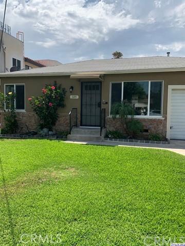 325 Lincoln Avenue, Glendale, CA 91205