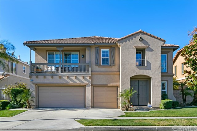 9470 Sun Meadow Court, Rancho Cucamonga, CA 91730