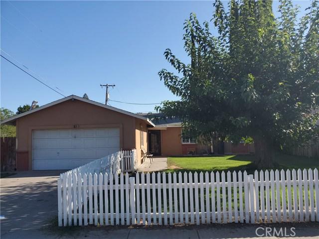 85 Chapman Street, Orland, CA 95963