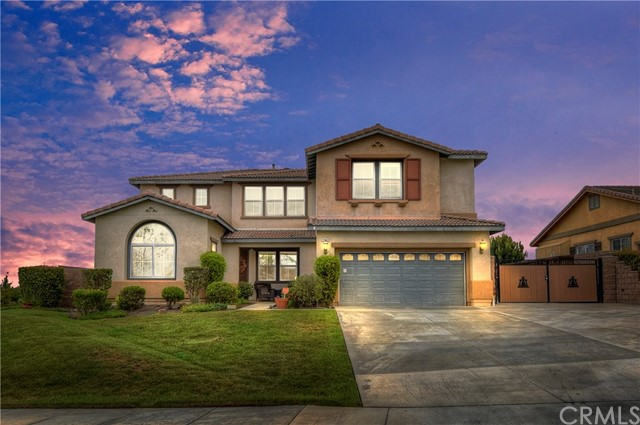 9468 Newbridge Drive, Riverside, CA 92508