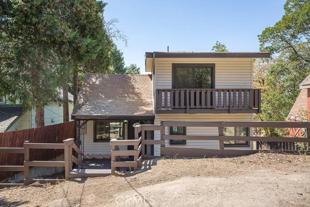 29227 Lake Brook Ave, Cedar Glen, CA 92321