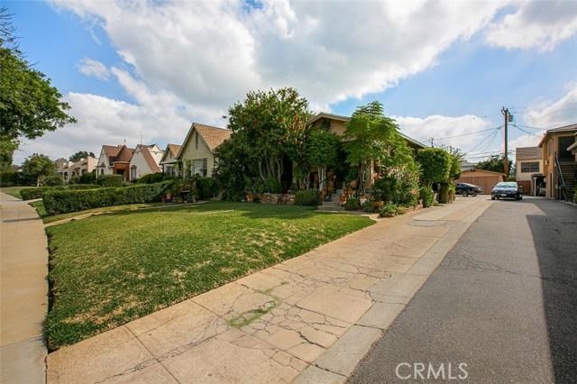 312 N Primrose Avenue, Alhambra, CA 91801