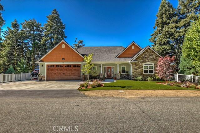 28741 Sycamore Drive, Lake Arrowhead, CA 92385
