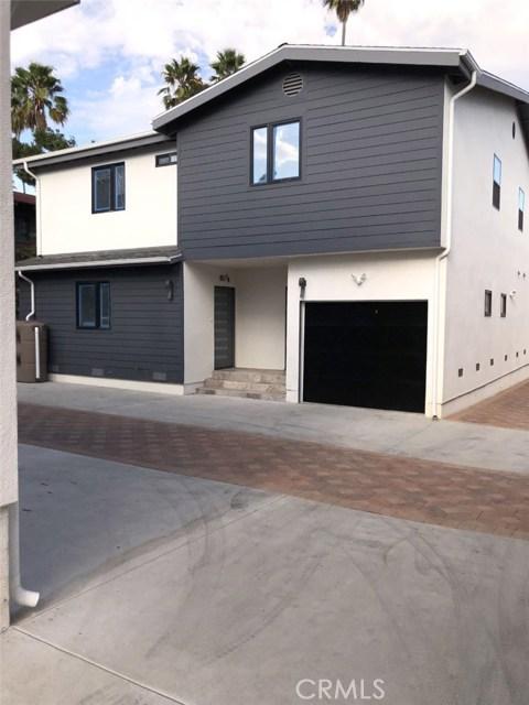 817 N Mariposa Avenue, Hollywood, CA 90029