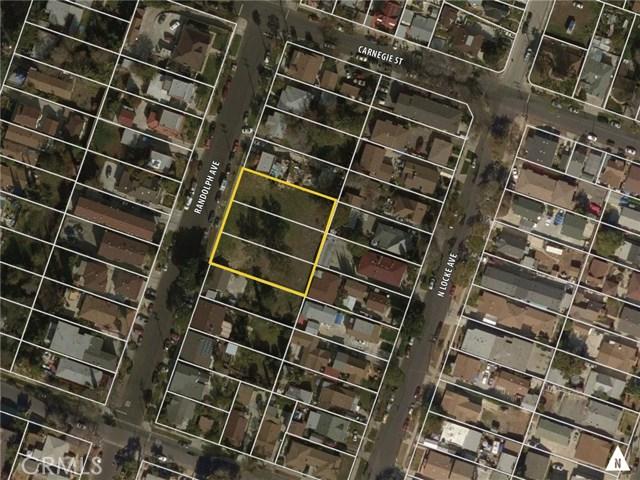 3724 Randolph Avenue, El Sereno, CA 90032