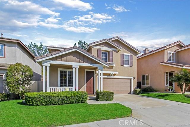 1260 S Springwood Drive, Anaheim Hills, CA 92808