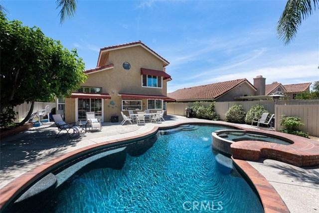 9 Via Montanero, Rancho Santa Margarita, CA 92688