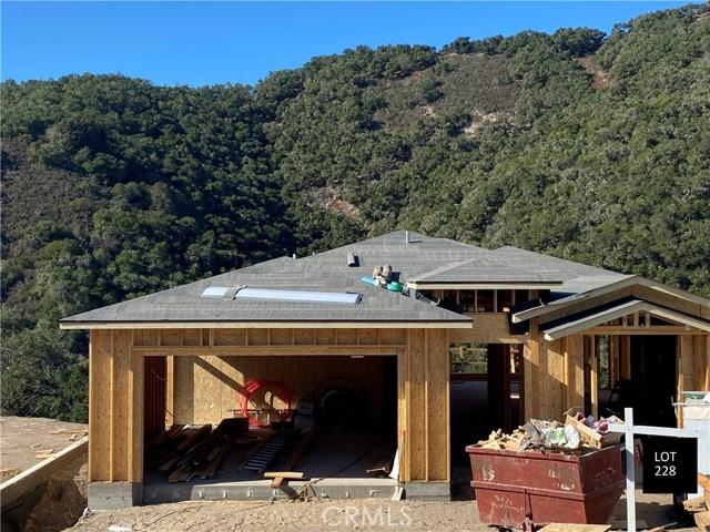 5415 Shooting Star Lane, Avila Beach, CA 93424