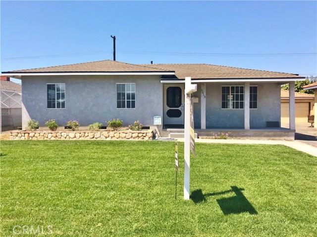 5015 N Clydebank Avenue, Covina, CA 91722