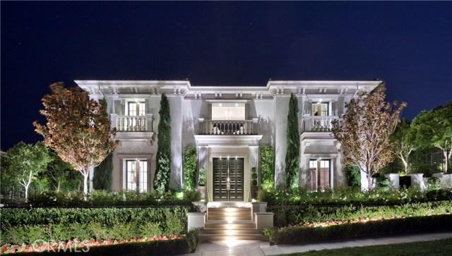 18 Coral Ridge | Crystal Cove Estate Collection (CCEC) | Newport Coast CA