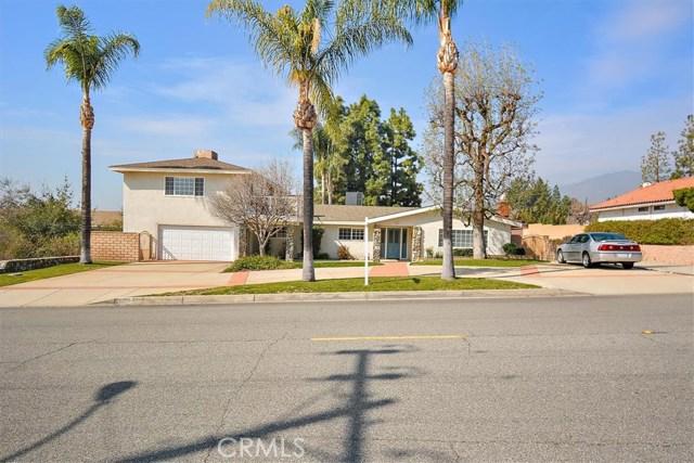 5538 Hellman Avenue, Alta Loma, CA 91737