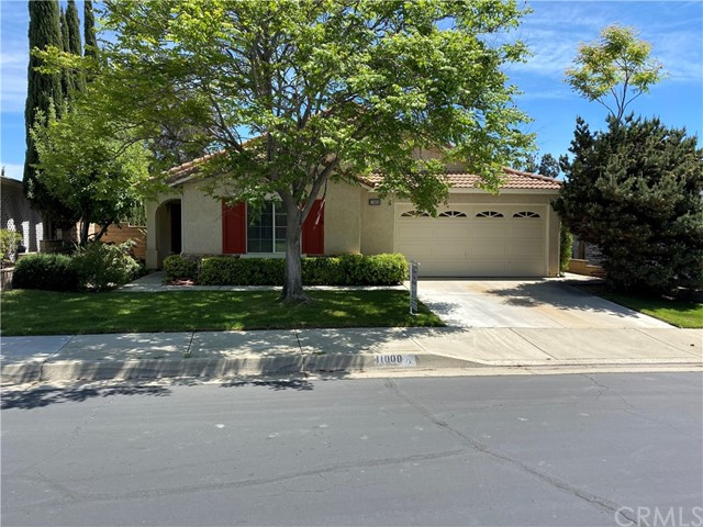 11000 Bel Air Drive, Cherry Valley, CA 92223