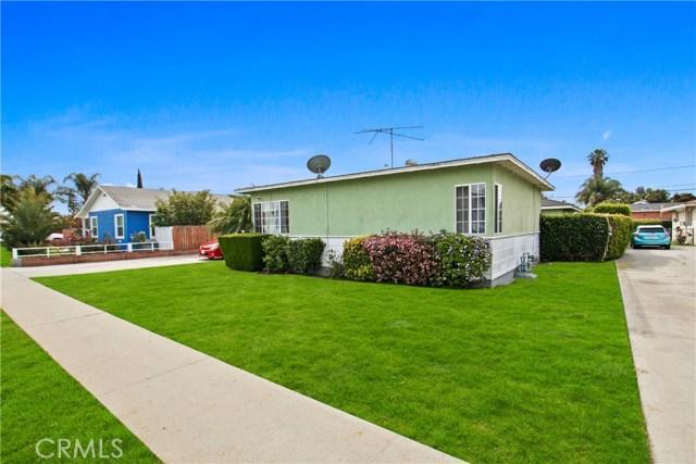 1060 E 71st Way, Long Beach, CA 90805