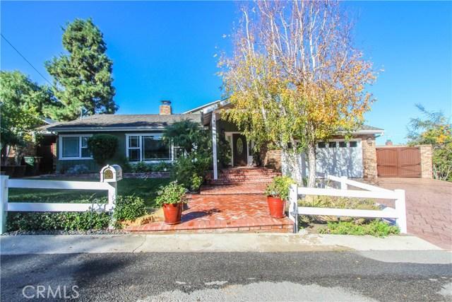 26659 Westvale Road, Palos Verdes Peninsula, CA 90274
