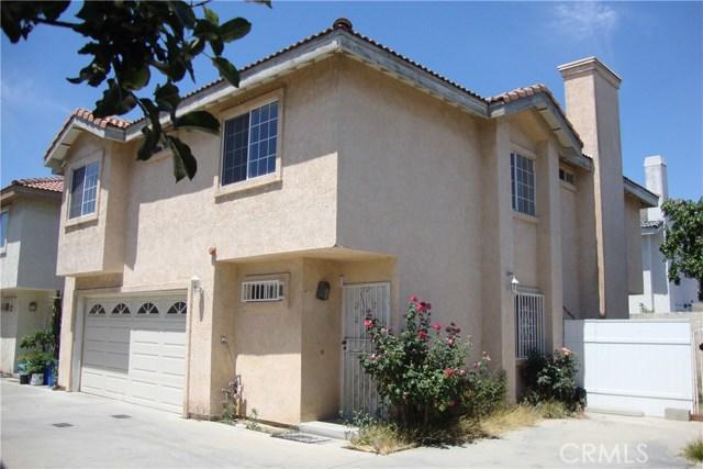 2938 Maxson Road, El Monte, CA 91732