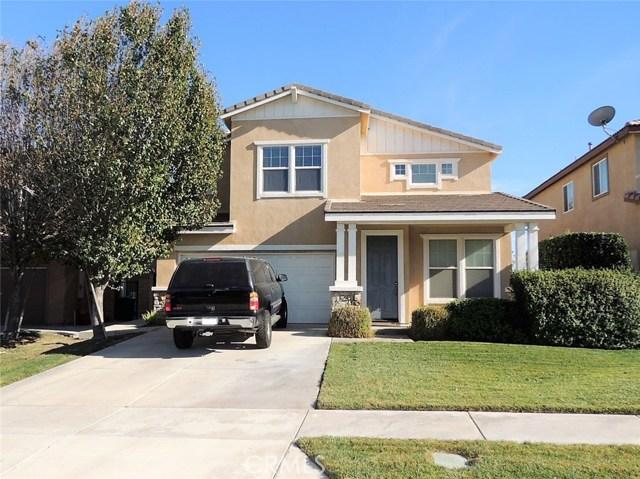 3961 Obsidian Road, San Bernardino, CA 92407