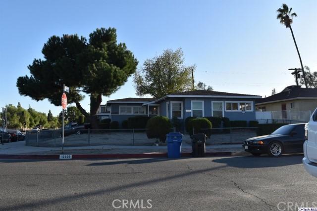 12500 Lull St, North Hollywood, CA 91605