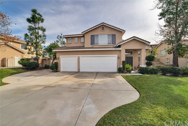 1617 Greenwich Road, San Dimas, CA 91773