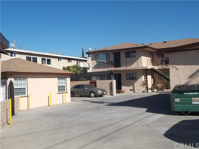 820 W Oakwood Street, Montebello, CA 90640