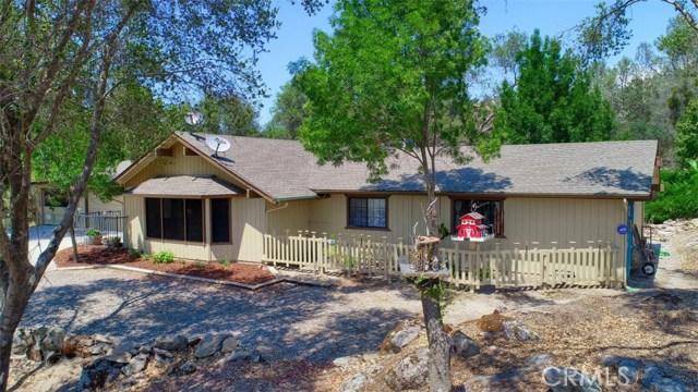42729 Badger Circle Drive, Coarsegold, CA 93614
