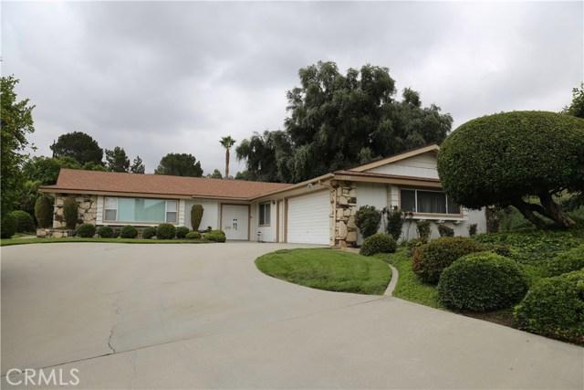 11593 Hillcrest Street, Loma Linda, CA 92354