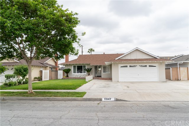 11947 Groveside Avenue, Whittier, CA 90604
