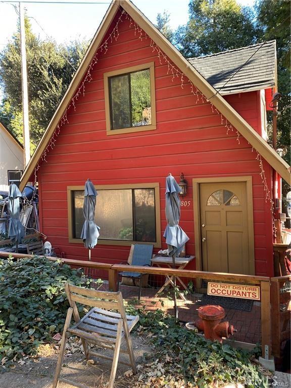 805 W Village Ln, Crestline, CA 92325 Photo