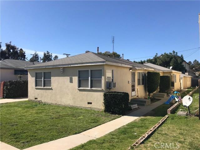 2741 Cabrillo Avenue, Torrance, CA 90501