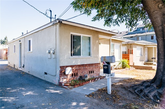 14806 Inglewood Avenue, Lawndale, CA 90260