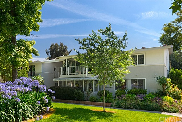 Photo of 525 CALLE ARAGON #B, Laguna Woods, CA 92637