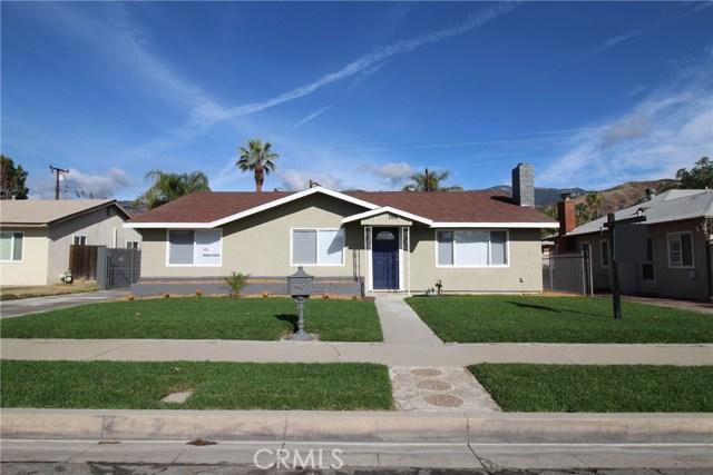 1166 E 38th Street, San Bernardino, CA 92404