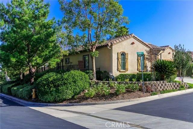 24454  Chamois Lane, Corona, California