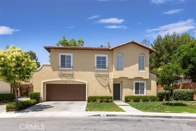 51 Paseo Primero, Rancho Santa Margarita, CA 92688