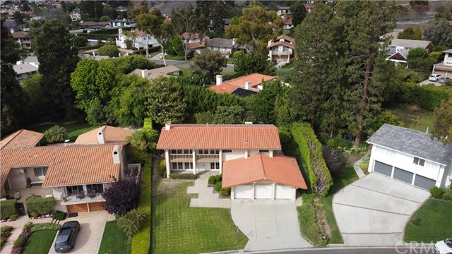 8. 3018 Via Borica Palos Verdes Estates, CA 90274