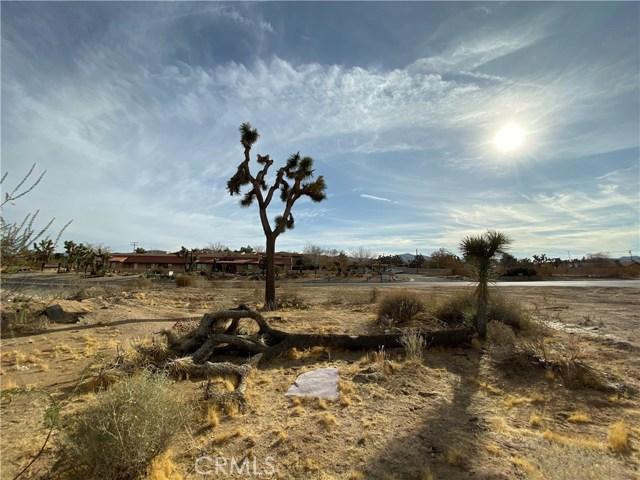 0 Airway, Yucca Valley, CA 92284