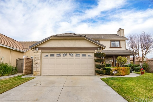 7421 Aurora Place, Rancho Cucamonga, CA 91730