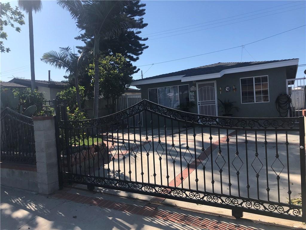 1154 W 204th Street, Torrance, CA 90502