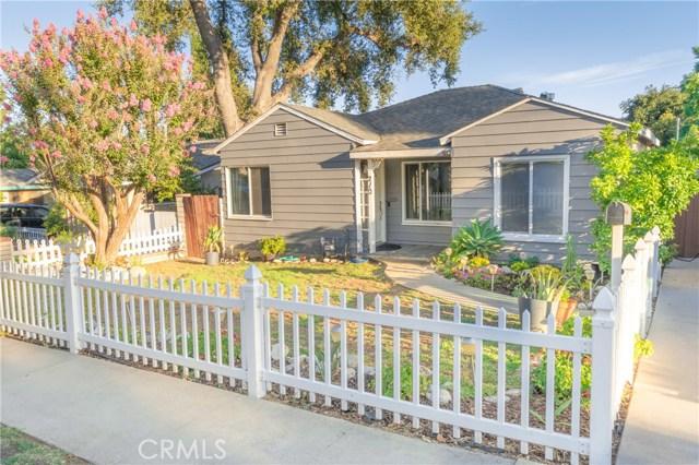 210 Mariposa Avenue, Sierra Madre, CA 91024