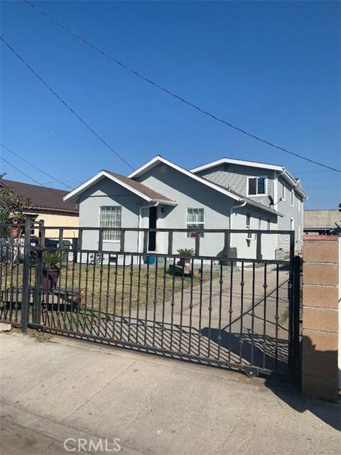 7806 Lou Dillon Avenue, Los Angeles, CA 90001