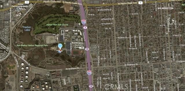 1400 Lagoon Drive, Wilmington, CA 90744