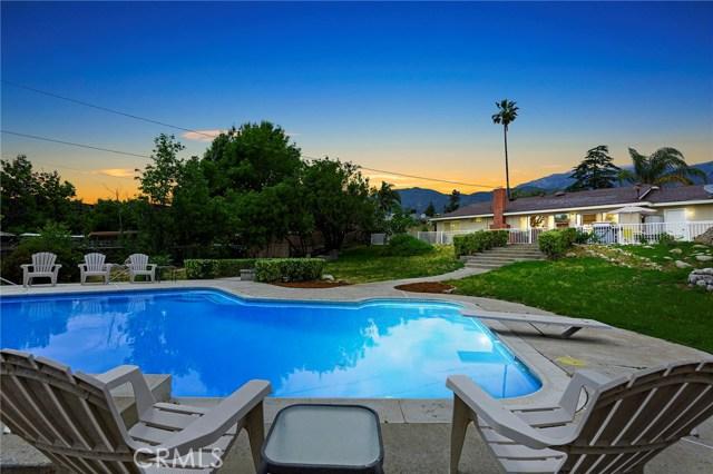8105 Orchard Street, Rancho Cucamonga, CA 91701